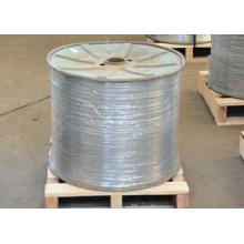 Patented Unalloyed Cold Drawn Spring Steel Wire BS EN 10270