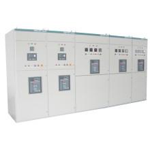 Honny Generator Sistema de Distribución LV & Hv