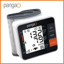 CE approved Wrist Blood Pressure monitor