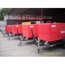 Generador diesel Soundpro de la refrigeración por agua 20kVA con el remolque