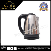 Beautiful Italian Type Mini Stainless Steel Electric Travel Kettle