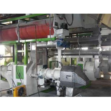 100t / d Full Fat Soybean Powder Production Line