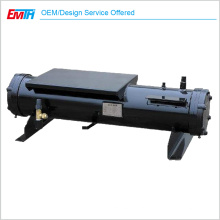 5 Ton Water Cooled Condenser For Condensing Unit In Cold Room Storage