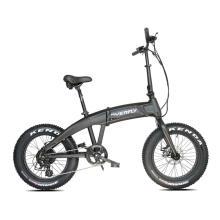 XY-HUMMER-S Самый продаваемый электрический складной велосипед