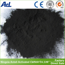high quality coal based powder activated charcoal