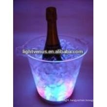 Beautiful light up ice bucket