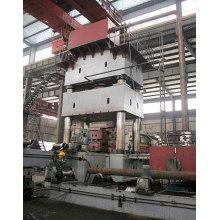 4-Column Hydraulic Press 4000T