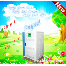 5kw Three Phase Four Wire off Grid Inverter for Best Price