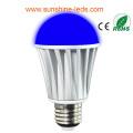 IR/RF Remote Control 7W E27 LED Bulb