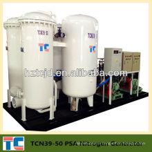 Промышленный азотный генератор PSA