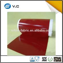 El paño de fibra de vidrio recubierto de silicona del paño ignífugo caliente de la venta