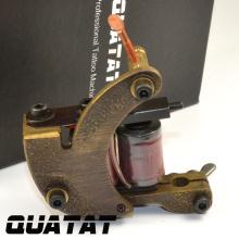 Высокое качество QUATAT татуировщик ручной Профессиональный машина татуировки Liner машина