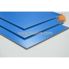 Poly Wall Panels/PVDF Materials SL-1819 Light Blue