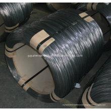 0,20mm bis 12,50mm hoher Carbon-Federstahldraht