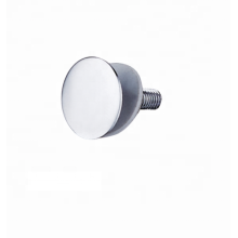 Manufacturer brass mirror fixed fitting wholesale  cheap bathroom accessories