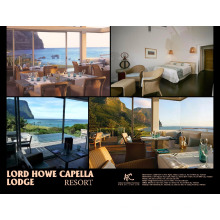 PROJETO ATC - LORD HOWE CAPELLA LODGE RESORT