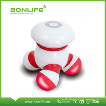 LED Shining Triangle Smart Electronic MiNi Massager