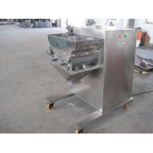 SYK type Double swing pellet machine