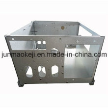 Aluminum Stamping Cabinet for Instrument