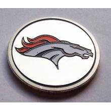 Malerei Farbe Custom Metall Badge