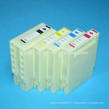 Pour Epson IC93 pleine cartouche d'encre pour Epson PX-S7050 PX-M7050 cartouche compatible