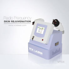 Medical CE approval salon and spa equipment for skin tighten wrinkle removal