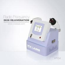 O equipamento médico do salão de beleza e da aprovação da CE para a pele aperta a remoção do enrugamento