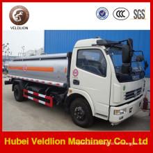 Camión cisterna de reabastecimiento Euro3 6ton-8ton