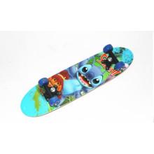 Детский скейтборд с сертификацией CE (YV-2406)