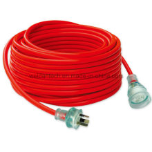 Australian 3pin Extension Power Cable