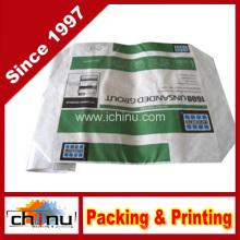 Цементный бумажный мешок (2411)