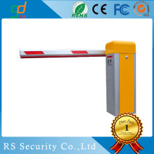 Hydraulic Automatic Parking Lot  Boom Barrier Gate