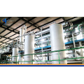 Easy for Installation Pyrolysis Oil Efficiency Plant