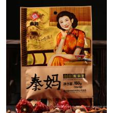 Bequeme beste chinesische Kräuter des Sichuan-Stils