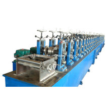 Electric Cabinet Steels Roll Forming Machine