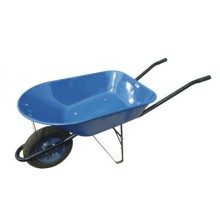 High Quallity forte jardinagem e agricultura Hand Barrows 78L Wb7200