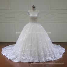 XF16103 dernières photos de mode de tenue de mariée robe de bal robes de mariée robes 2016