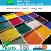 Antibacterial Powder Coatings Paint