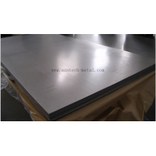 ASTM B265 Gr. 4 Titanium Sheet-Cold Rolled for Hanging Tool (T009)