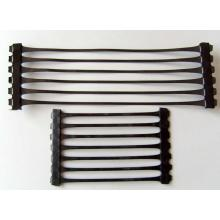 Extruido PP Geogrid Uniaxial