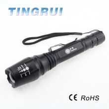 Travel hike field multifunctional portable hunting lights