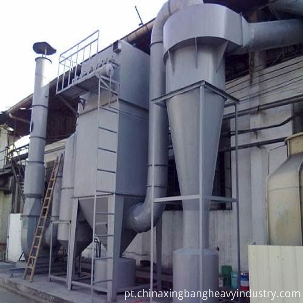 dust remover Waste gas treatment equipment
