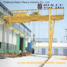 Gantry Crane (QLM-20) with SGS