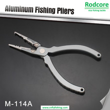Aluminium Fishing Pliers for Griping Line