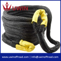 Winch Line Extension Rope Double Braided