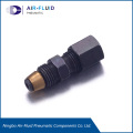 Air-Fluid Check Valve for Progressive Distributors.