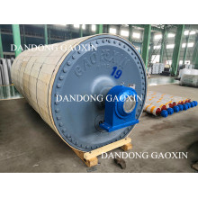 High Alloy Dryer Cylinder