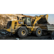 2018 Cat New 972 Wheel Loader