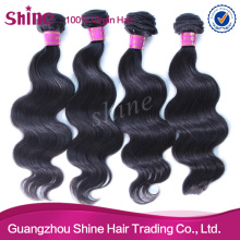 Wholesale Brazilian Loose Body Wave Human Hair Weave