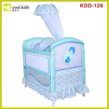 Baby-Produkt Baby Krippe Hersteller